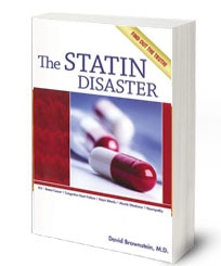 The Statin Disaster